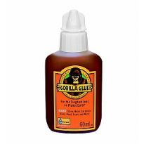 Gorilla Glue 60ml (reduced to clear)